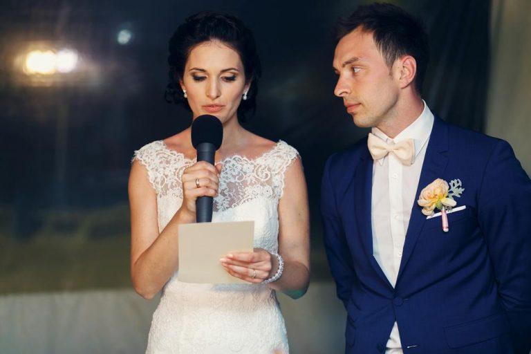 Kvíz novomanželů