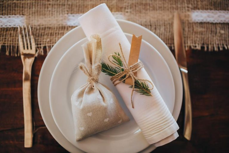 handmade dárečky pro svatební hosty