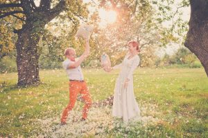 investice do svatebního fotografa