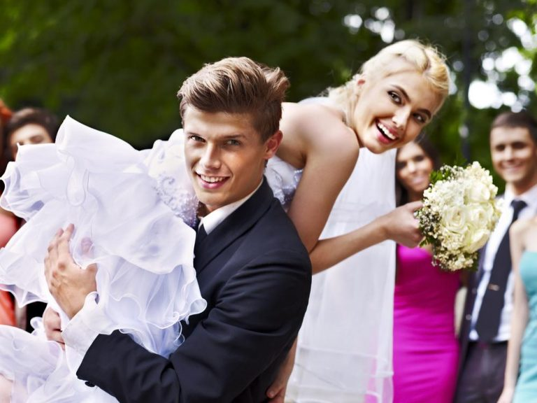 proč se unáší nevěsta