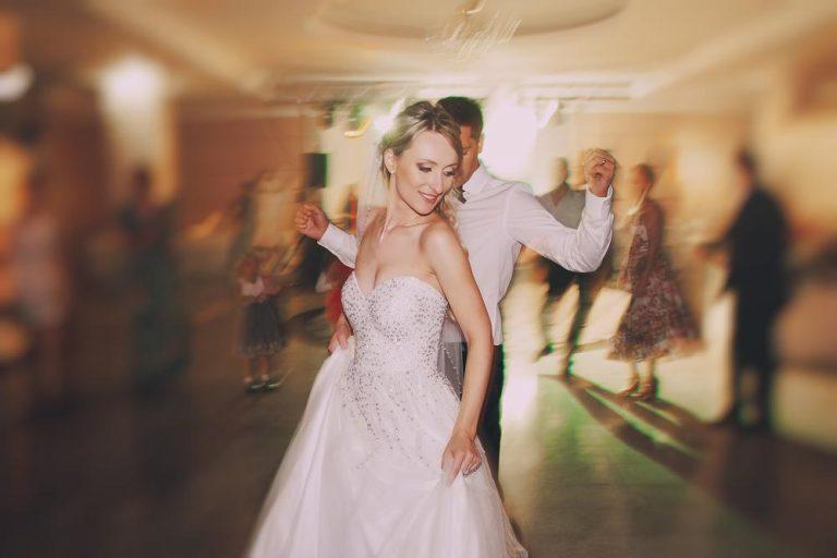 svatební playlist