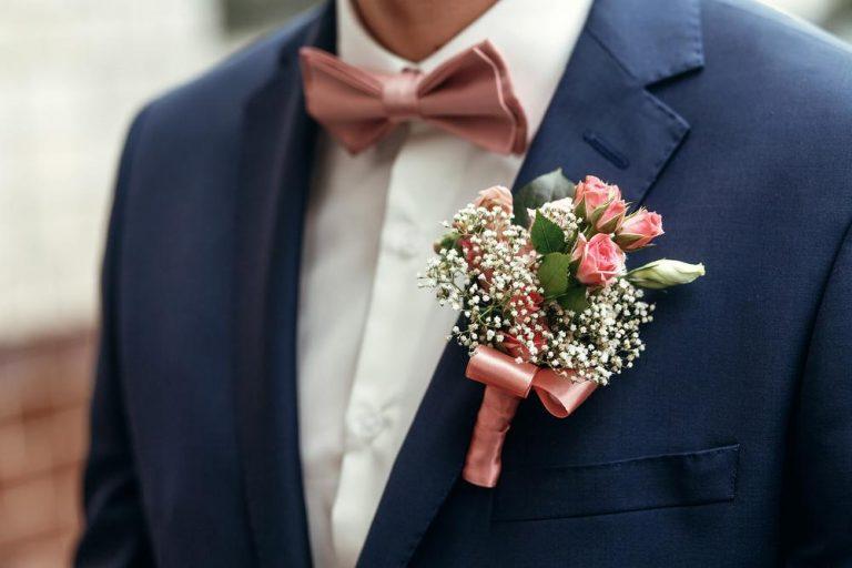 kravata nebo motýlek