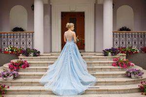 typ nevěsty podle oblíbené barvy
