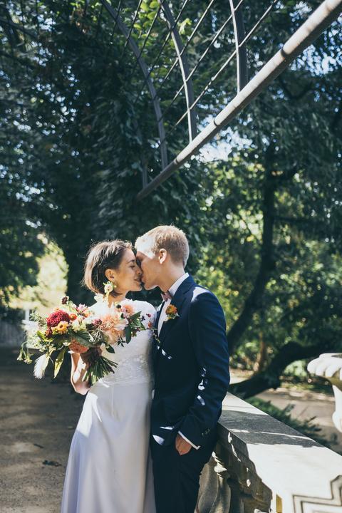 svatební focení, svatební fotografka
