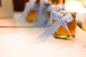 originální dárky pro svatební hosty