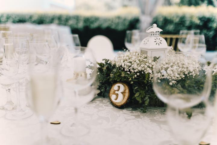 svatební vzdoba, nevěstin závoj