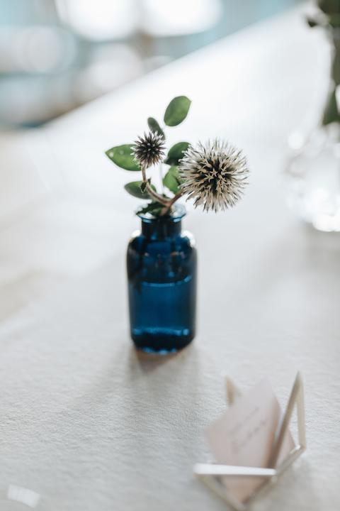 vázičky na svatbu
