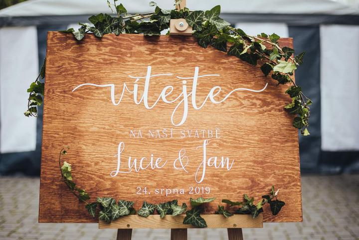 svatba v habermannove vile