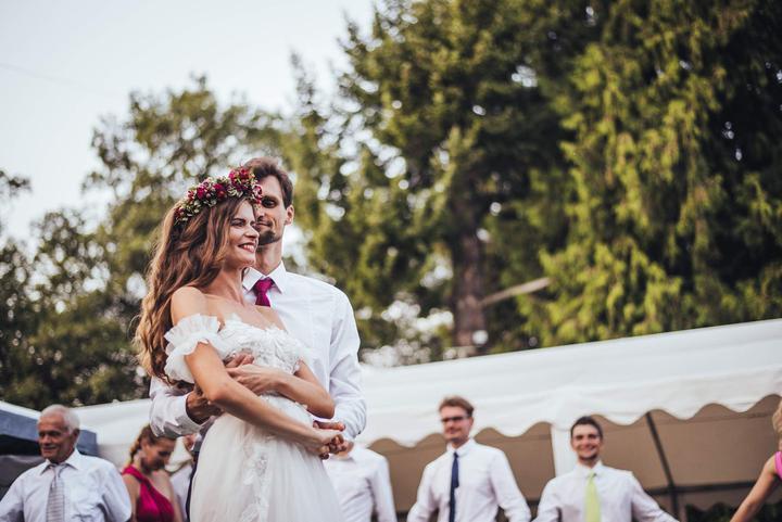 boho svatba v habermannove vile