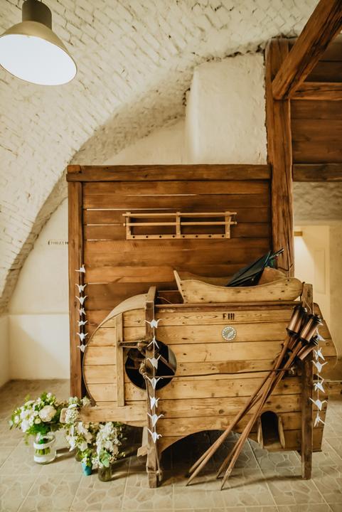 svatba v Kamut Letovice