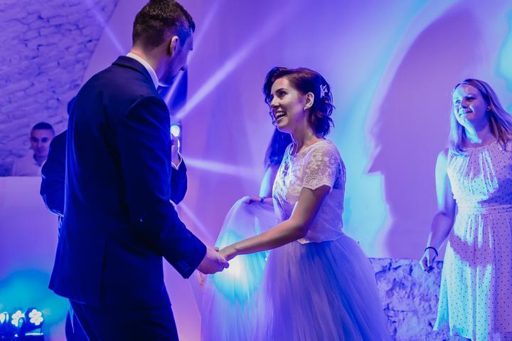 svatební veselice