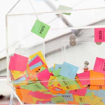 60 inspirativních tipů na ceny do svatební tomboly