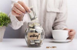 svatební rozpočet