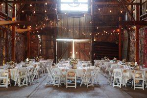 Výběr svatebního prostoru