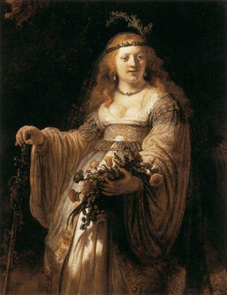 šaty ve středověku